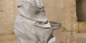 Ziad Antar, detail from Derivable sculptures