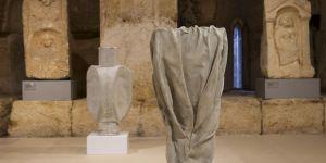 Ziad Antar, Derivables, Concrete sculptures, 2014