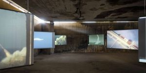 Joana Hadjithomas & Khalil Joreige |  A SPACE MUSEUM, 2018 | Walid Rashid©