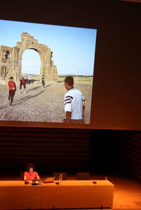 Archaeology, Iconoclasm and Obsolete Past-Conference