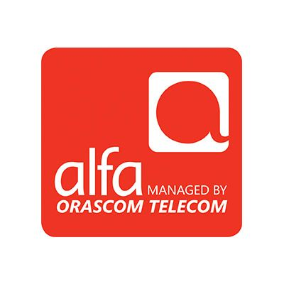 gold Sponsor-Alfa Red